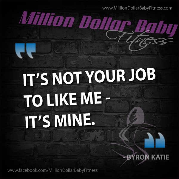 million dollar baby crib Quotes